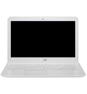 """מחשב נייד """"15.6 4GB מעבד Intel® Core™ i3-6006U תוצרת ASUS דגם X541UA-GO1258T"""