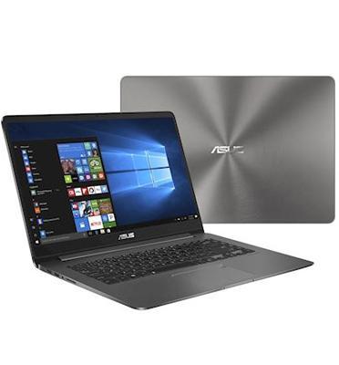 """מחשב נייד """"15.6 8GB מעבד Intel® Core™ i5-7200U תוצרת ASUS דגם UX530UQ-FY003T"""