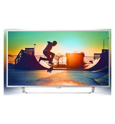 """טלויזיה """"55 LED Android TV- 4K Ultra HD תוצרת PHILIPS דגם 55PUS6412"""