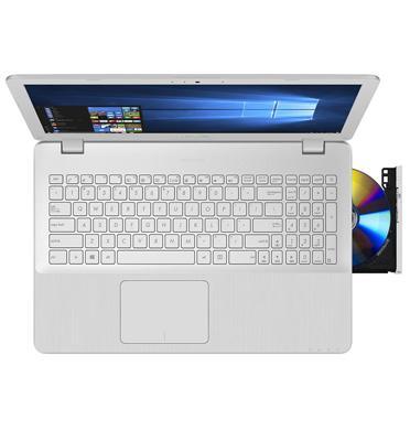 """מחשב נייד 15.6"""" 8GB מעבד Intel® Core™ i5 תוצרת ASUS דגם X542UA-GO201"""
