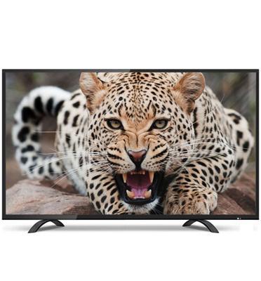 """טלויזיה """"55 Full High Definition LED TV תוצרת NEON דגם N55LED Z-000961"""