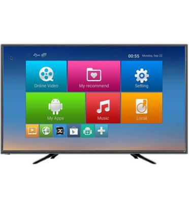 """טלויזיה """"55 Full High Definition LED smart TV תוצרת NEON דגם N55fs"""