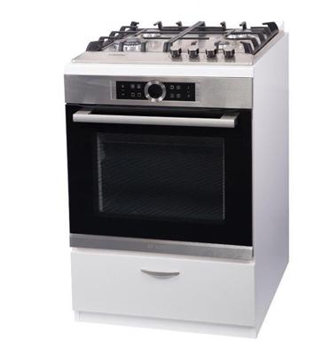 ארונית שימושית לתנור וכיריים בילט אין דגם 774