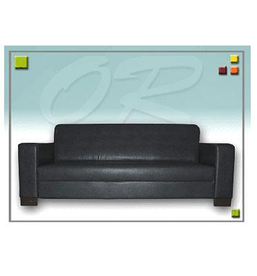 מערכת ישיבה 3+2 דמוי עור מבית OR Design דגם סן-ג'ובני