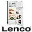 מקרר בנפח 238 ליטר מבית LENCO דגם LRE260V