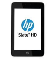 """טאבלט 7"""" מערכת הפעלה Android 4.2 תוצרת HP דגם SLATE 3403ej"""