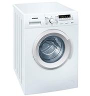 """מכונת כביסה פתח חזית 6 ק""""ג 1000 סל""""ד VarioPerfect תוצרת סימנס דגם WM10B260IL"""