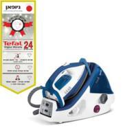 מגהץ קיטור 2400W לחץ קיטור 6.5 בר תוצרת Tefal דגם GV8980 אחריות ניופאן