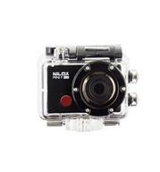 מצלמת אקסטרים FULL HD סטילס ווידאו WIFI מארז עמיד במים תוצרת NILOX דגם MINI F WIFI כולל מתנות