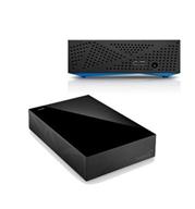 """דיסק קשיח 3.5"""" 3000GB בחיבור USB 3.0 מסדרת Backup Plus מבית SEAGATE דגם STDT3000200"""
