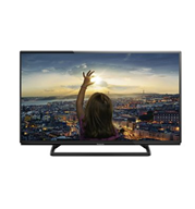 "טלוויזיה LED Full HD 100Hz ""40 תוצרת PANASONIC דגם TH-40C400"