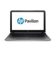 """מחשב נייד 15.6"""" HP Pavilion Notebook Intel® Core™ i5 4GB תוצרת HP דגם 15-ab003nj"""