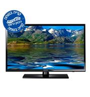 """טלוויזיה 40"""" LED FULL HD מסדרה 5 בעיצוב יוקרתי! תוצרת SAMSUNG דגם 40FH5000"""