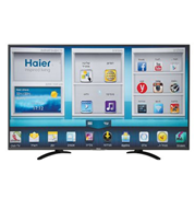 """טלוויזיה 40"""" LED Android Smart TV 200Hz תוצרת HAIER דגם 40U5000A"""