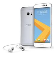 """סמארטפון 5.2"""" מערכת הפעלה  8 HTC Sense™עם Android™ 6.0 תוצרת HTC דגם HTC 10"""