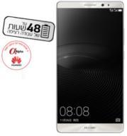 """סמרארטפון 32GB מסך """"6 מצלמת 16MP תוצרת Huawei דגם Mate 8"""