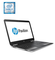 "מחשב נייד 14"" 8GB Intel® Core™ i7-6500U Proccesor תוצרת HP דגם 14-al001nj"