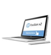 """מחשב נייד 12"""" 8GB מעבד Intel® Core™ m3-6Y30  Pavilion x2 תוצרת .HP דגם 12-b100nj"""