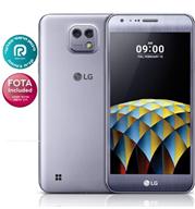 """סמארטפון מסך 5.2"""" 16GB מעבד 8 ליבות מצלמה 13MP תוצרת LG דגם X cam K580Z כולל מתנה!"""