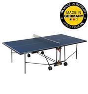 שולחן טניס לאלופים לשימוש חוץ מבית VO2 גרמניה דגם champion3+משלוח +מתנה סט מחבטים ושלושה כדורים
