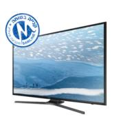 "טלוויזיה מסך קעור 49"" FULL HD SMART TV Ultra Slim LED תוצרת SAMSUNG. דגם UE49K6500"