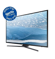 "טלוויזיה מסך קעור 55"" FULL HD SMART TV Ultra Slim LED תוצרת SAMSUNG. דגם UE55K6500"