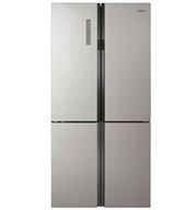 מקרר 4 דלתות בנפח 651 ליטר No Frost גימור נירוסטה תוצרת .Haier דגם HRF620FSS