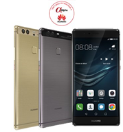 """חדש באתר - סמרארטפון 64GB מסך 5.5"""" מצלמה אחורית 2x12MP תוצרת Huawei דגם P9 Plus"""