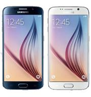 """סמארטפון 5.1"""" 32GB מצלמה 16MP תוצרת Samsung דגם Galaxy S6 SM G920F -מחודש!"""