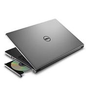 """מחשב נייד 15.6"""" 8GB ,מעבד Intel Core i7 תוצרת Inspiron 5000 15 5567 i7 SSD256 דגם N5567-7342"""