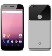 """טלפון סלולרי 5"""" 32GB מצלמה ראשית 12.3MP ומצלמה משנית 8MP מבית GOOGLE דגם GOOGLE PIXEL 32GB"""