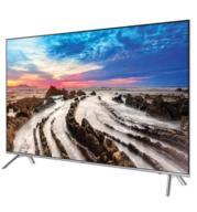 """טלוויזיה 55"""" 4K SMART TV SLIM LED תוצרת SAMSUNG דגם UE55MU8000"""