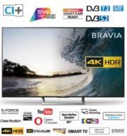 """טלוויזיה """"49 4K Edge LED Frame Dimming SMART TV תוצרת Sony דגם KD-49XE7005BAEP"""