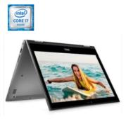 "מחשב נייד ""13.3 8GB מעבד Intel® Core™ i7-8550U Proccesor תוצרת DELL דגם INSPIRON N5379-7109"