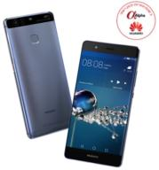 """סמרארטפון  32GB מסך 5.2"""" מצלמה אחורית 2x 12MP תוצרת Huawei דגם P9"""