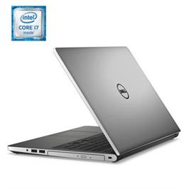 """מחשב נייד """"15.6 16GB מעבד Intel® Core™ i7-8550U תוצרת DELL דגם  N5570-8144"""