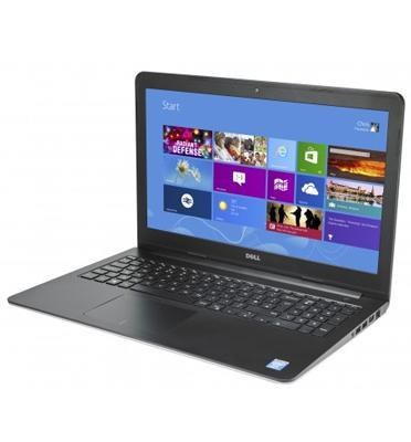 "מחשב נייד ""15.6 4GB מעבד 7th Generation Intel Core i5-7200U תוצרת DELL דגם VOSTRO V3568-5020"
