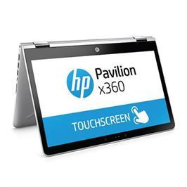 """מחשב נייד """"14 8GB מעבד Intel® Core™ i7-8550U מבית HP דגם Pavilion x360 14-ba101nj"""