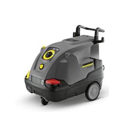 מכונת שטיפה מים חמים לחיטוי והסרת שומנים לסוגיהם תוצרת KARCHER גרמניה דגם HDS 6/14-C