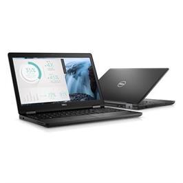 """מחשב נייד """"15.6 4GB מעבד 7th Generation Intel Core i5-7200U תוצרת DELL דגם Latitude E5580-5060"""