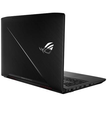 """מחשב נייד """"15.6 16GB מעבד Intel® Core™ i7-7700HQ תוצרת ASUS דגם GL503VM-FY146T"""