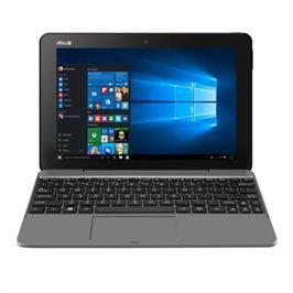 """מחשב נייד מסך מגע """"10.1 4GB מעבד Intel® Quad-Core Atom תוצרת ASUS דגם T101HA-GR030T"""