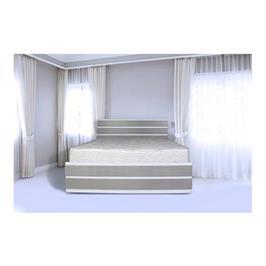 מיטה עשויה מלמין יצוק המיטה דגם 7005 מגיעה בשלושה צבעים