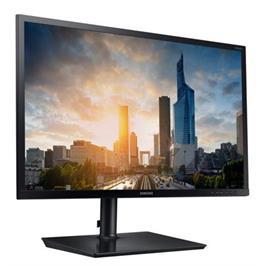 """מסך מחשב """"27 מקצועי לדורשי איכות ודיוק צבע ללא פשרות תוצרת Samsung דגם S27H650FDM"""