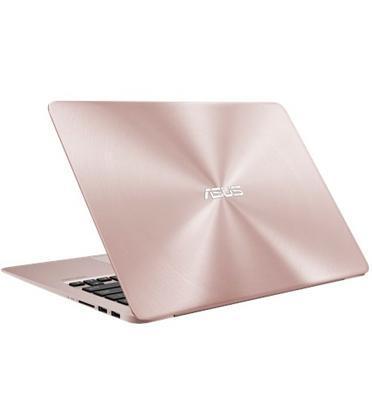 """מחשב נייד """"14 8GB מעבד Intel® Core™ i5-7200U תוצרת ASUS דגם UX410UQ-GV020T"""