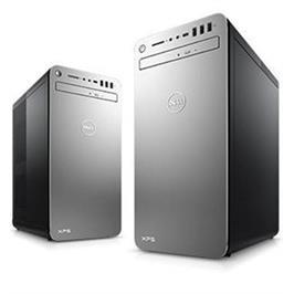 מחשב Mini Tower 16G מעבד 8th Generation Intel® Core™ i7-8700 6-Core תוצרת Dell דגם XPS8930-8127