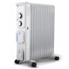 רדיאטור 12 צלעות כולל מתקן אדים קרים HEM-911 מבית המילטון