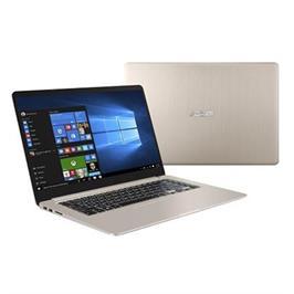 """מחשב נייד """"15.6 16GB מעבד Intel® Core™ i7-8550U תוצרת ASUS דגם S510UQ-BQ585T"""