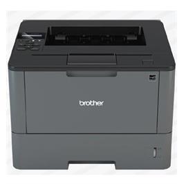 מדפסת לייזר ש/ל לעסקים תוצרת BROTHER דגם HL-L5000D