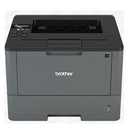 מדפסת לייזר ש/ל לעסקים תוצרת BROTHER דגם L5100DN